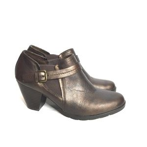 Canyon River Blues Greta Bronze Booties